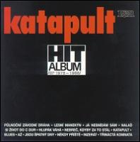 CD KATAPULT HIT ALBUM 1