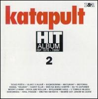 CD KATAPULT HIT ALBUM 2
